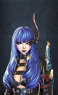 blunya
