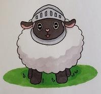 -Mouton-