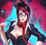 Headmistress Fiora