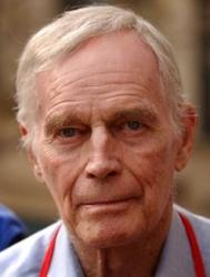Desmond Evans