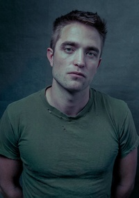 Robert Pattinson 1-9