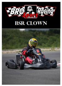 BSR CLOWN