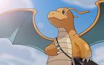 Dragonite Amigo