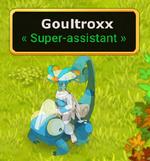 Goultroxx