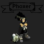 Phoxer