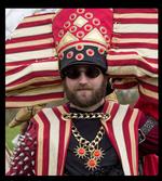 Cardinal Dasfurr