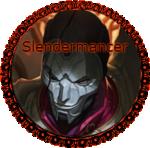 Slendermancer
