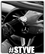 #Styve Gonzalez