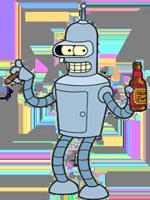 Robot du Site