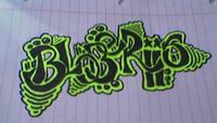 BLOBERIIS