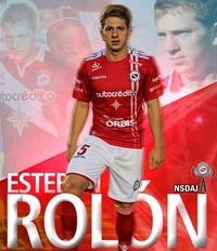 Esteban Rolon