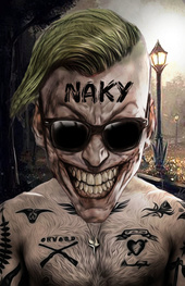 xNaky