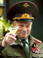 Sergey Svenka Dovalitsh