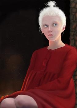 Luce Creux-Ardent