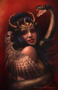 Lilith Slytherin