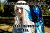 Lady Frozen Escarcha