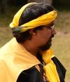 Abdul Alhazred