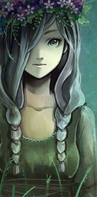 Freya Argent