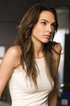 Lucia Salinas