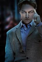 Charles Xavier