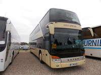 Les cars et bus du monde entier 16-81