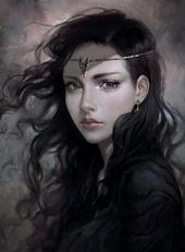Pandora Melmoth