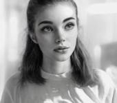 Scarlet Mackenzie