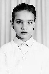 Irina Grant Ignatiev