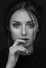 Leona Rosier Black
