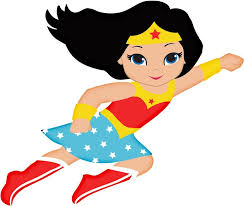 Wonder Womann
