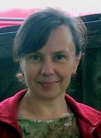 Юлия Колонская