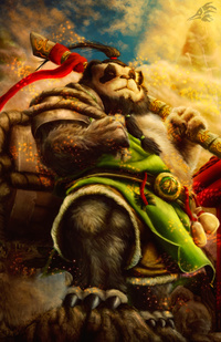 Maître Kong Cha