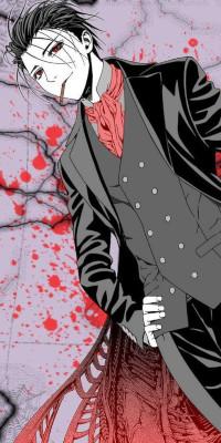 Alucard Dracula