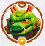 Elite Dino-Rang