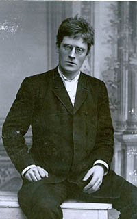 Eugène Stormed