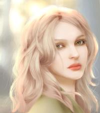 Claire Desroches