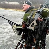 Lieutenant Mccalum