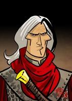 Ser Gerold Dayne-Darkstar