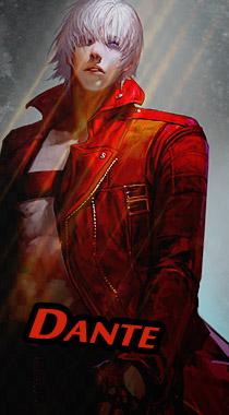 Dante Baksh