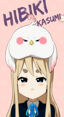 Hibiki Kasumi