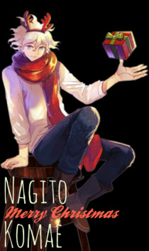 Nagito Komae