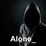 Alone_
