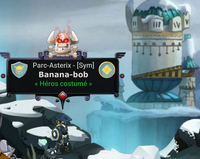 Banana-bob