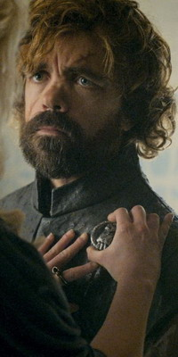 Tyrion Lannister*