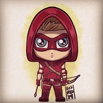 Roy Harper Jr