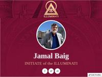 Jamal Baig