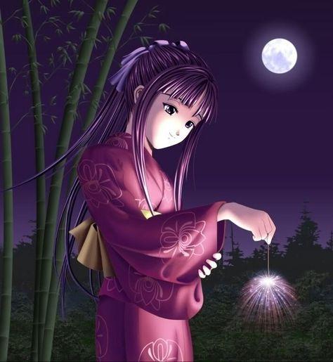 Liana, The Flower of Dreams Liana10