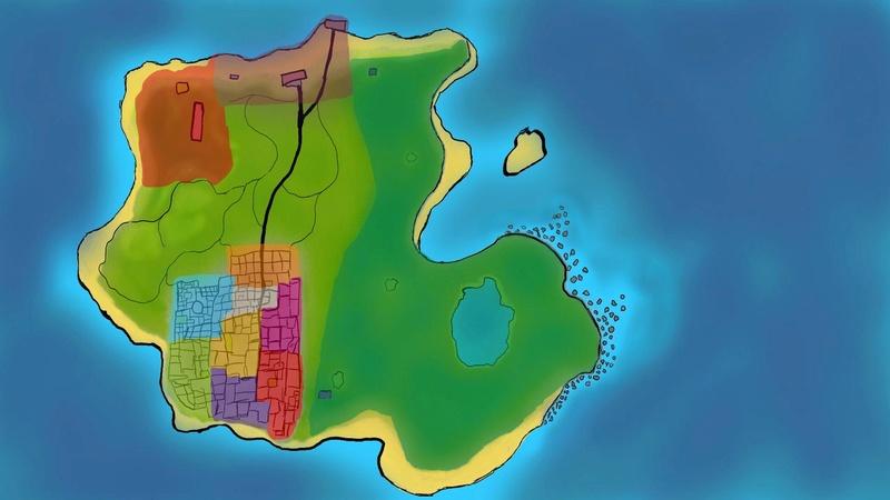 Oceandia,Capital of Fantasy Island Fantas10_800x600