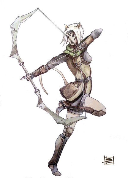 Optional: Character Races Mithra11_800x600
