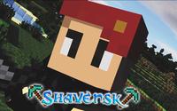 Shavensk